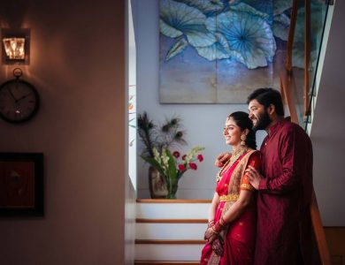 Candid Wedding Photography in India
